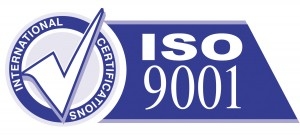 ISO - 9001
